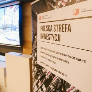 Kolejne decyzje o wsparciu dla małopolskich przedsiębiorców