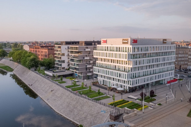 3M Global Service Center Poland rekrutuje. Szuka specjalistów IT