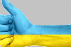 Kolejni Ukraińcy przylecą czarterami. Nie rozpoczną pracy od zaraz