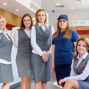 Poczta Polska rekrutuje. Stawia na pracowników z niepełnosprawnościami