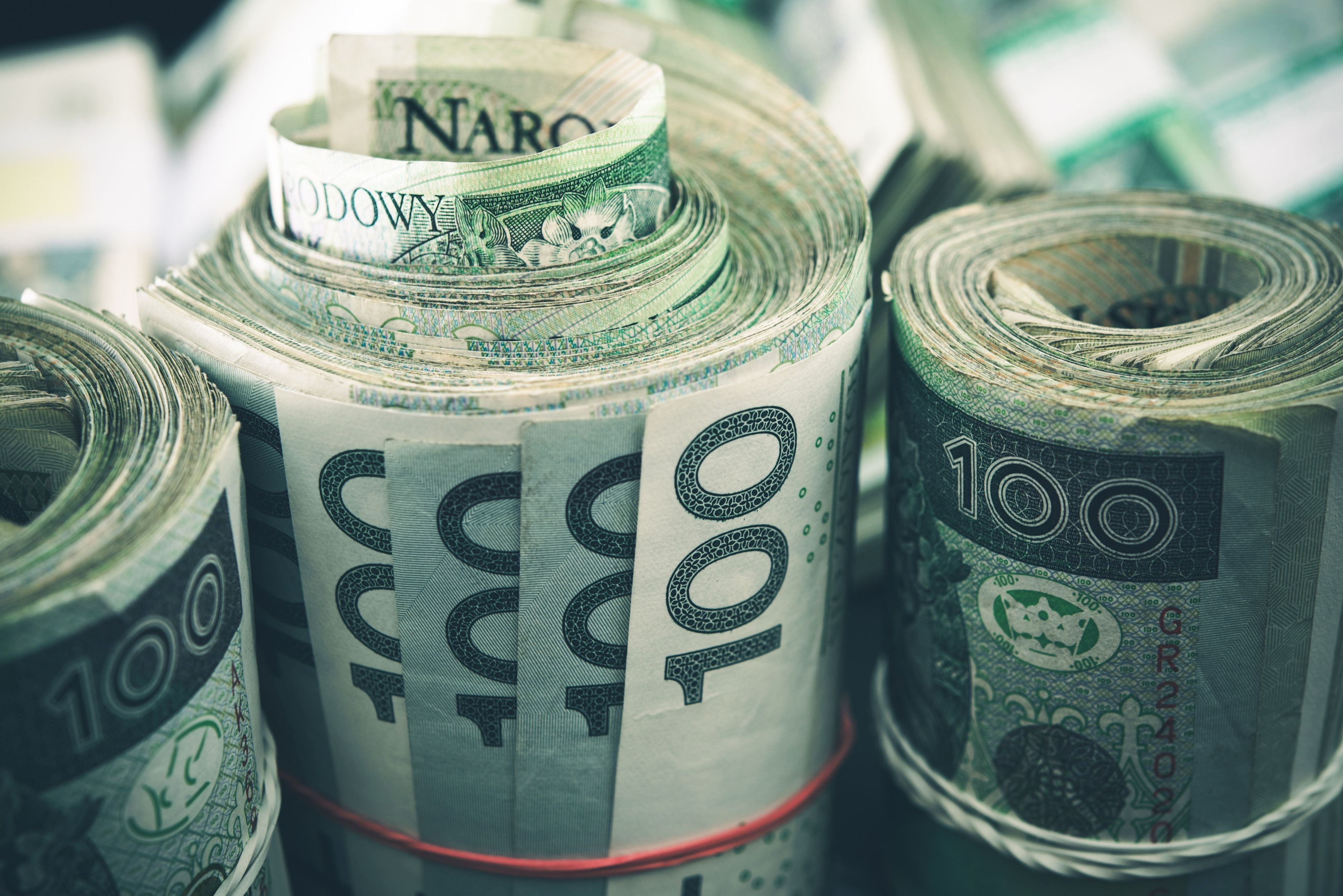 Wyższa płaca minimalna doprowadzi do wzrostu inflacji (Fot. Shutterstock)