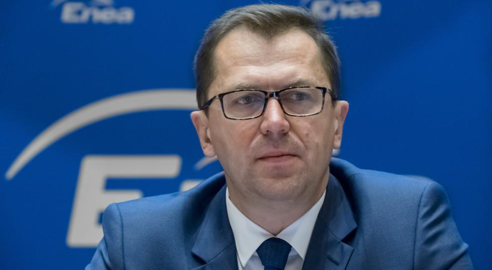 Mirosław Kowalik zrezygnował z funkcji prezesa Enei