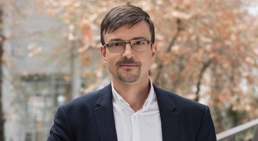 Bartosz Zeidler prezesem firmy Nowy Adres