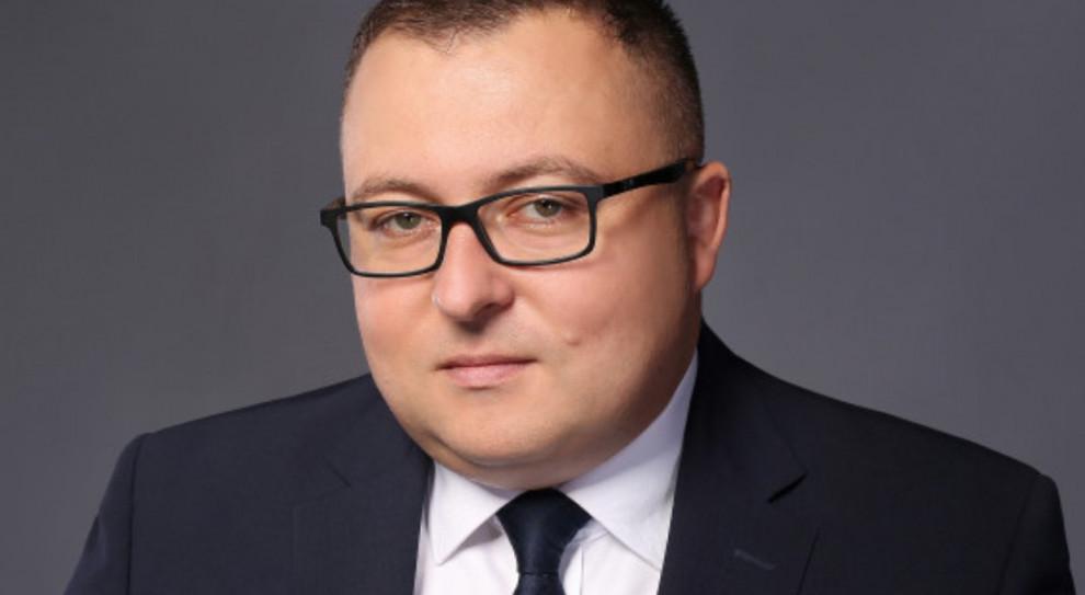 Adam Wojciech Sekściński prezesem Lotos Oil