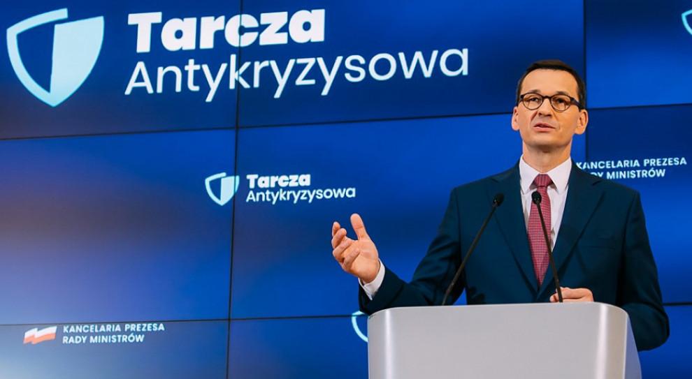 45,3 mld zł otrzymały firmy z Tarczy Finansowej PFR