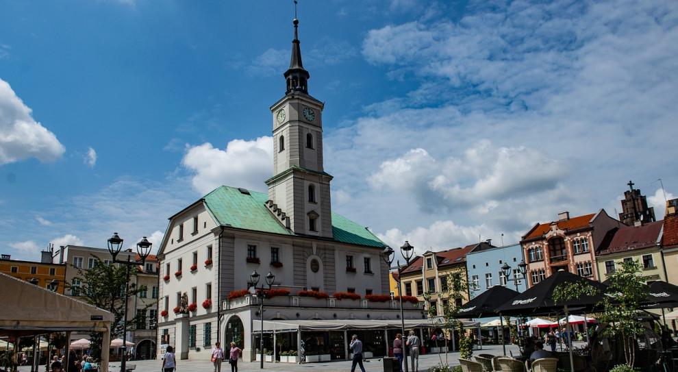 W Gliwicach przebadano nauczycieli na obecność koronawirusa