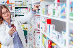W Polsce jest coraz mniej lekarzy. Farmaceuci mogliby uzupełnić lukę