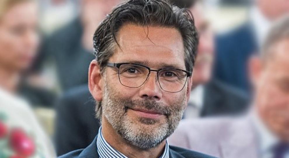 Markus Baltzer prezesem Polsko-Niemieckiej Izby Przemysłowo-Handlowej
