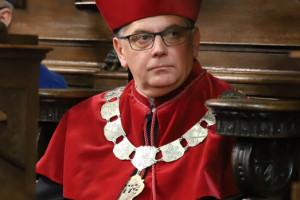 Ks. dr hab. Robert Tyrała nowym rektorem Uniwersytetu Papieskiego Jana Pawła II