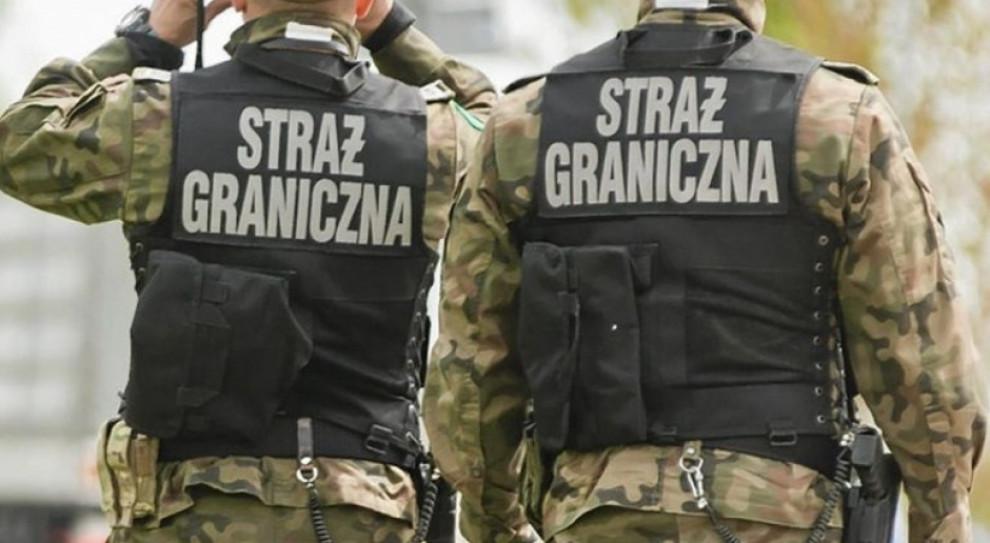 Od 15 czerwca wznowienie naboru do służby w Nadodrzańskim Oddziale Straży Granicznej
