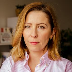 Dagmara Seliga, dyrektor HR w MediaMarktSaturn