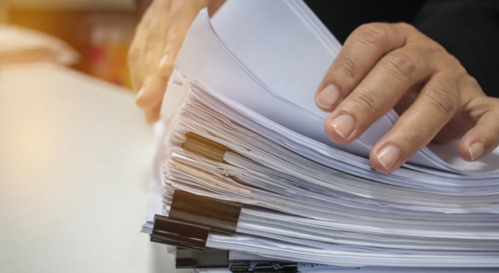 Po jednym dniu wstrzymano nabór na tzw. bon antywirusowy, duże zainteresowanie firm
