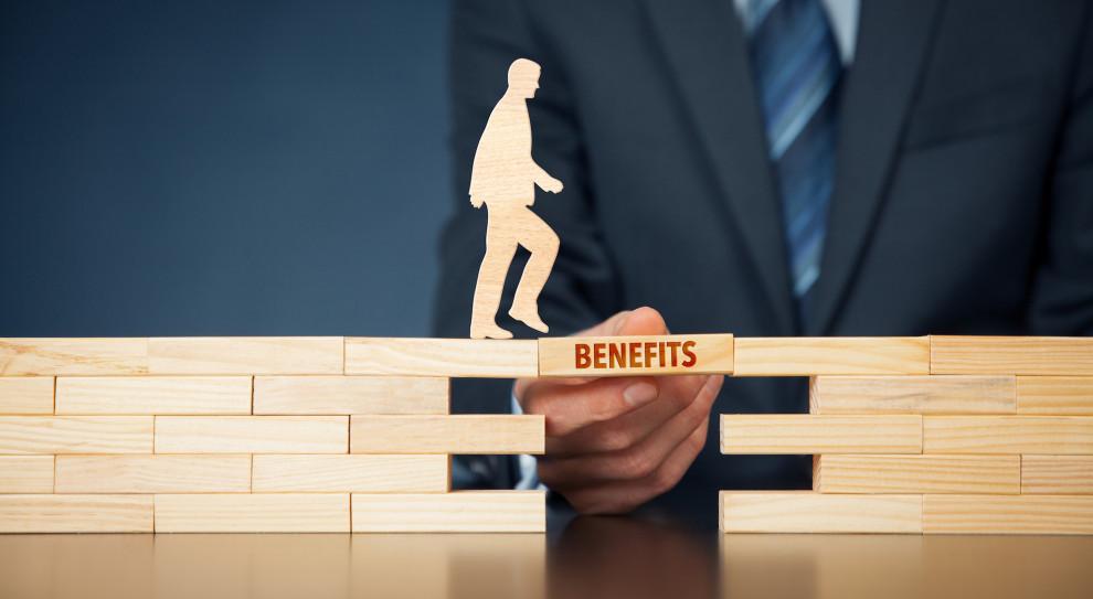 Czas na zmianę benefitów? Komfort w miejscu pracy wysuwa się na pierwszy plan