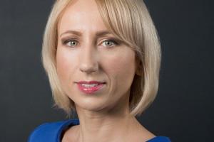 Magdalena Trzcińska wiceprezesem MerService z grupy OEX