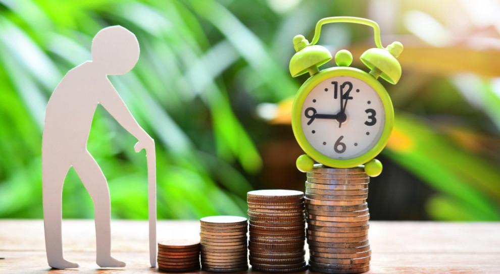 Ponad 333 tys. osób nie ma prawa do minimalnej emerytury