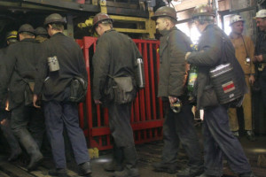 Minister zdrowia zapowiada powrót górników do pracy