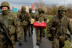 Będą ułatwienia dla kandydatów do służby w Wojsku Polskim
