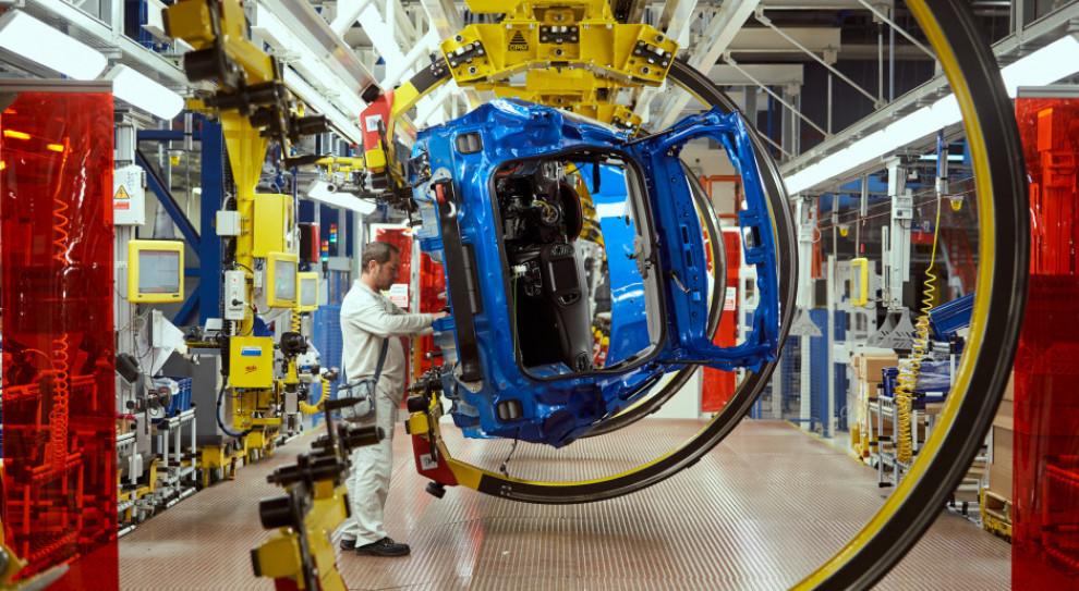 Tyska fabryka FCA 16 czerwca wznowi produkcję samochodów
