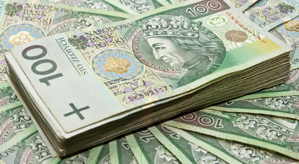 PFR: 48,2 mld zł subwencji wypłacono firmom