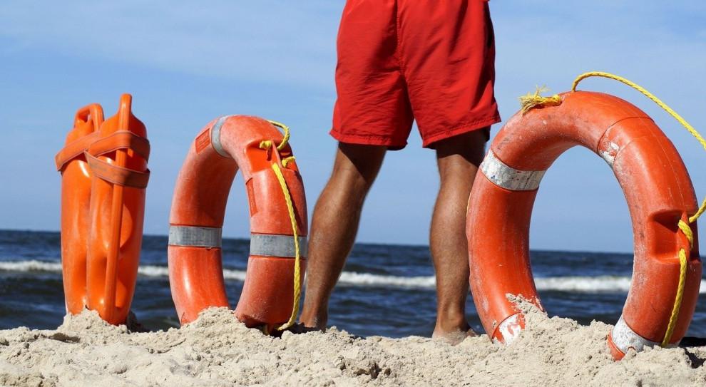 MSWiA opublikowało projekt noweli doprecyzowujący definicję ratownika wodnego