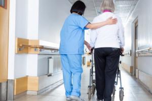 Pandemia uwidoczniła, że lekarz to zawód wysokiego ryzyka moralnego