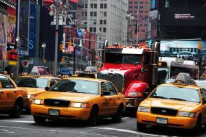 W Nowym Jorku mniej niż połowa pracowników wróciła do pracy