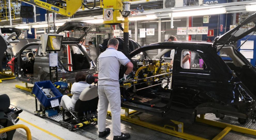 Gliwicka fabryka Opla pracuje na jedną zmianę