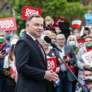 Prezydent spiera się ze Stanisławem Tyszką o podatki