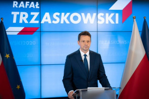 Trzaskowski: rząd nie radzi sobie z górnictwem
