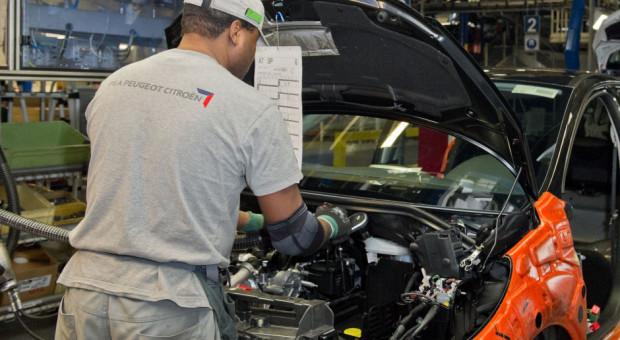 PSA w Tychach uruchomiła trzecią zmianę. Nowe miejsca pracy