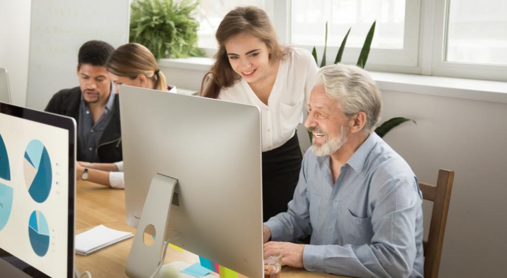 Seniorzy do pracy! Organizacje pracodawców i związki zawodowe podpisały porozumienie