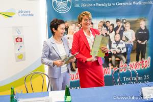 Gorzów Wlkp.: Milion zł dotacji na kierunek pielęgniarski na akademii