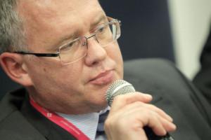 Henryk Borczyk prezesem Elektrociepłowni Będzin