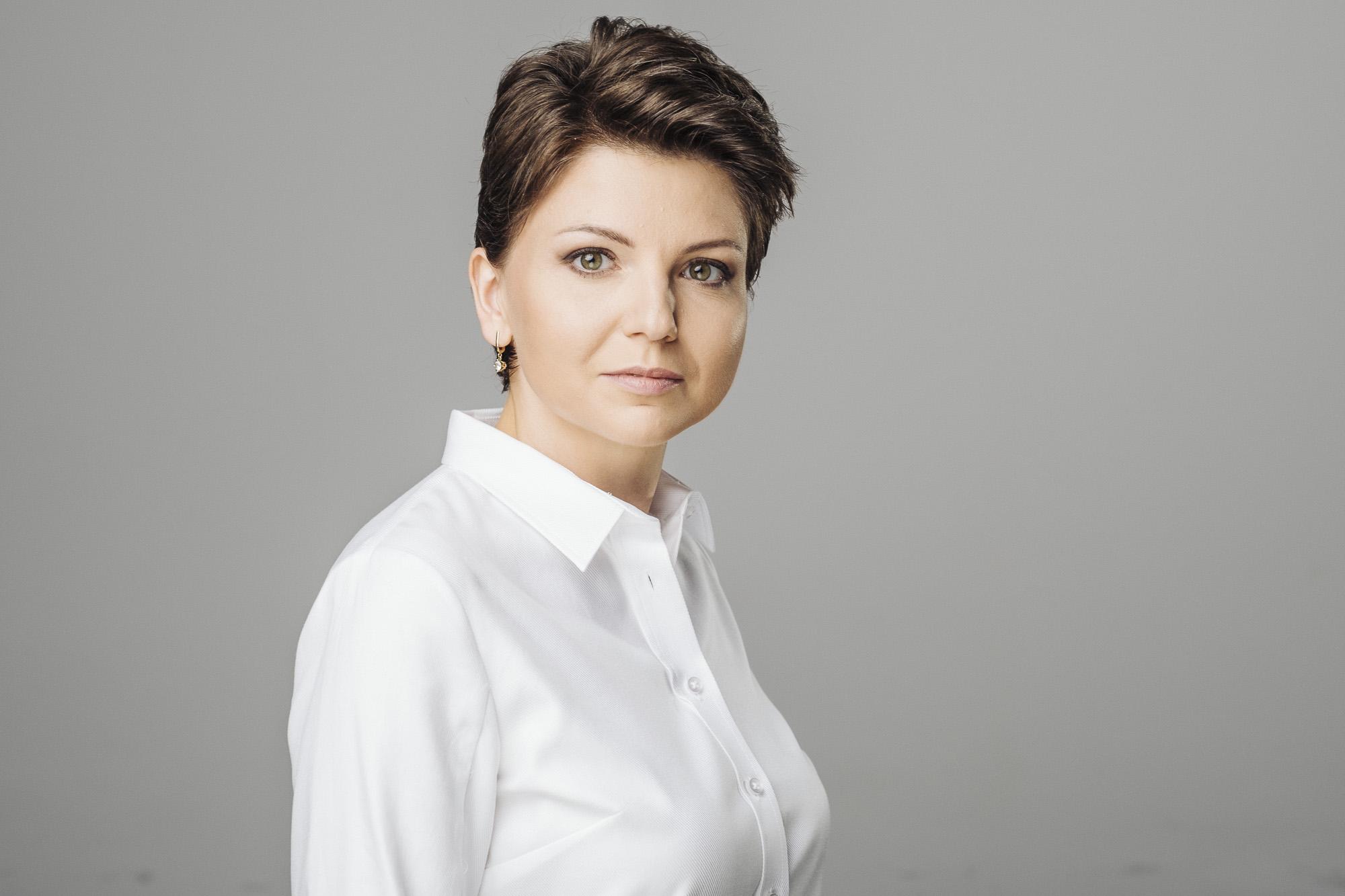 Monika Rosa, fot. archiwum prywatne