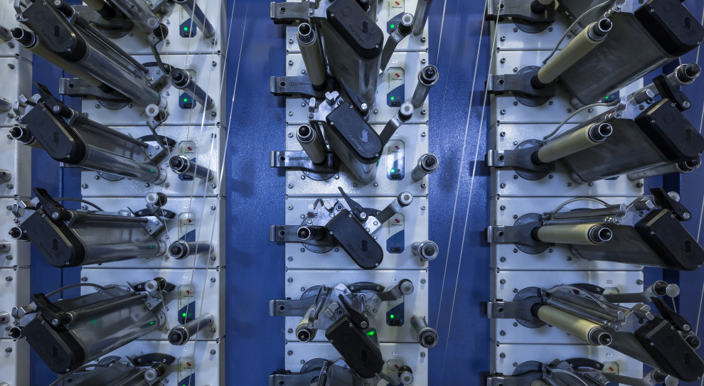 Zdecydowana większość Polaków nie obawia się automatyzacji miejsc pracy