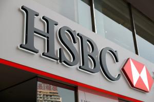 HSBC chce zwolnić 35 tys. pracowników