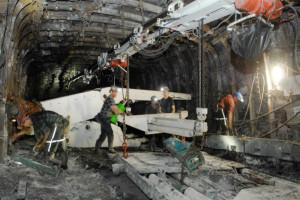 Kopalnia, która pchnęła do przodu polskie górnictwo, teraz walczy o przetrwanie