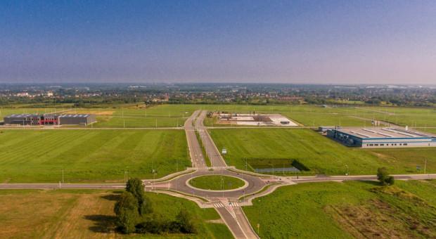 Panattoni inwestuje w Rzeszowie. Powstanie 400 miejsc pracy