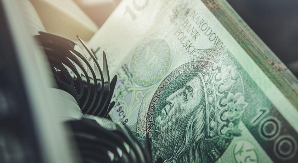 Podlaskie: Kończą się pieniądze na dofinansowanie wynagrodzeń pracowników