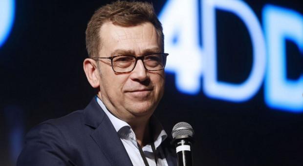Maciej Orłoś partnerem zarządzającym w Kingsman Finance