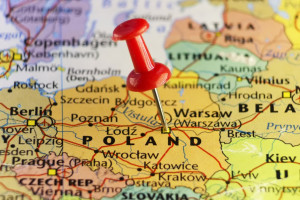 Polska numerem jeden w zatrudnianiu cudzoziemców na umowach tymczasowych