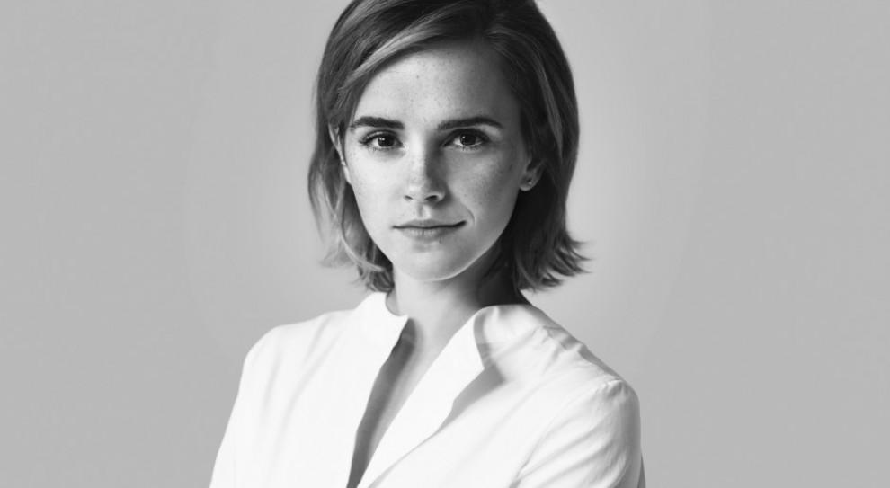 Emma Watson dołączyła do zarządu grupy Kering