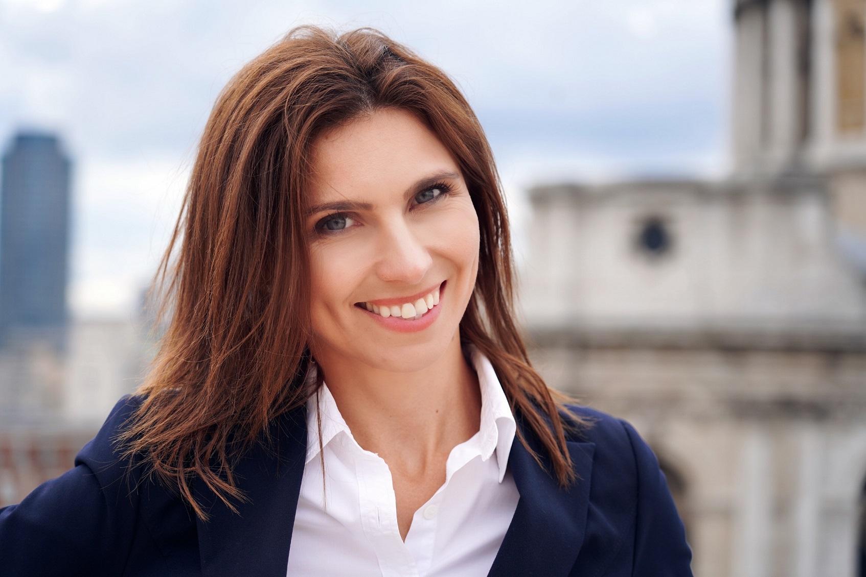 Katarzyna Richter. fot. Archiwum prywatne
