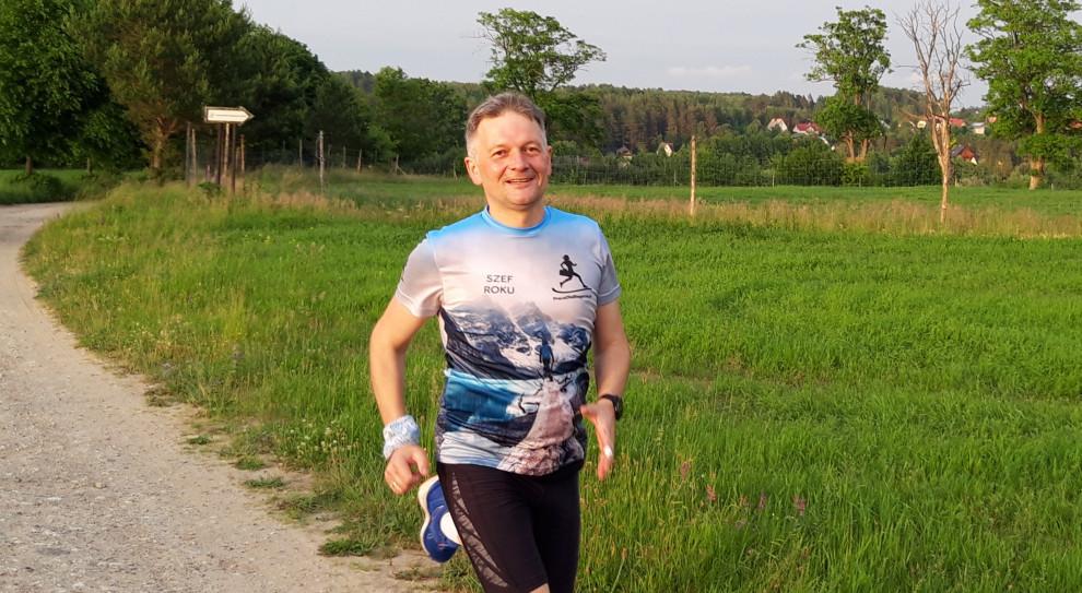 Tomasz Nalewajko, Human Focus: Biegaczom się chce, to bezcenni pracownicy