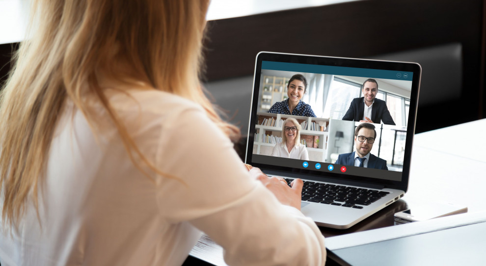 HR w wirtualnym świecie. Covid-19 jedynie przyspieszył zmiany
