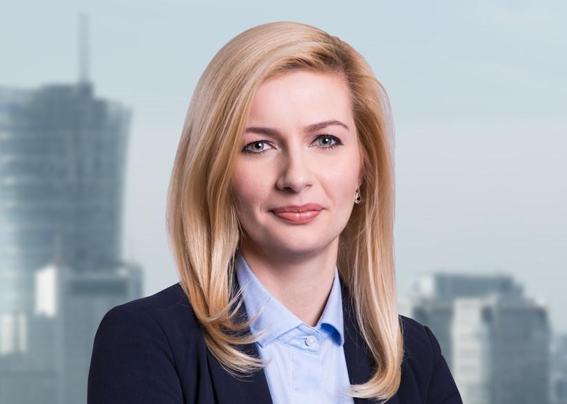 Aleksandra Tyszkiewicz. fot. Hays Poland