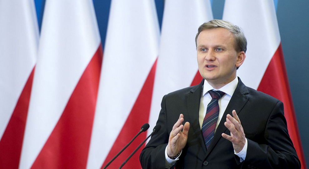Marczuk: Wypłacimy 60 mld zł dla małych i średnich firm w ramach Tarczy Finansowej