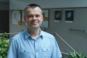 Dr hab. Marek Nikołajuk sekretarzem Międzynarodowej Unii Astronomicznej na Polskę