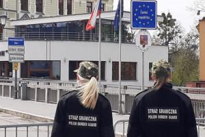 Od poniedziałku granica polsko-czeska będzie w pełni otwarta