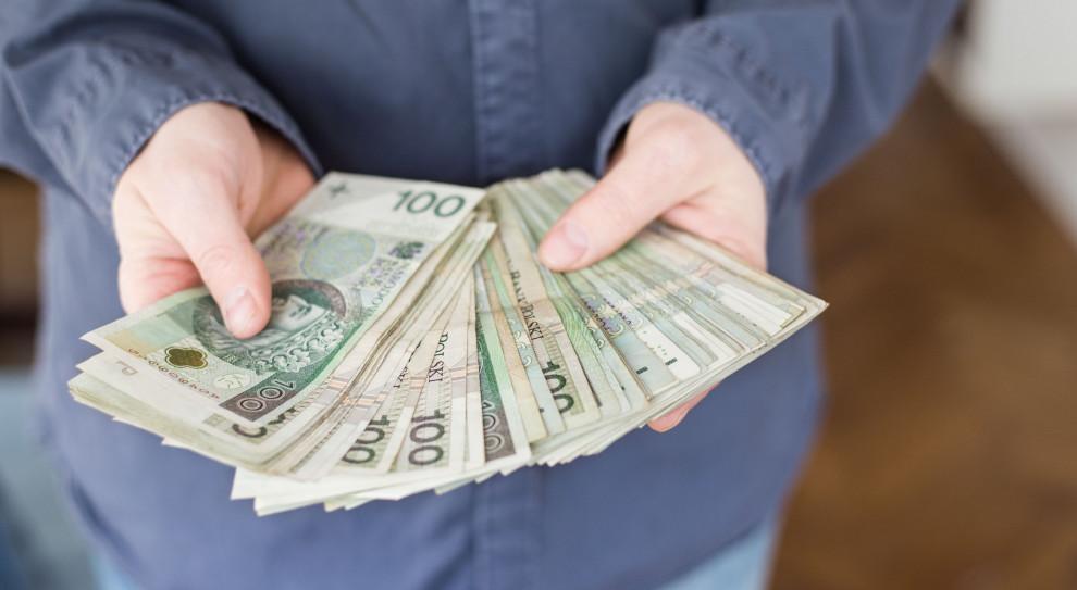 Według ekspertów, nie mamy co liczyć na wzrost wynagrodzenia (fot. shutterstock)